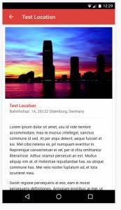 ionWordpress 2 Screenshot