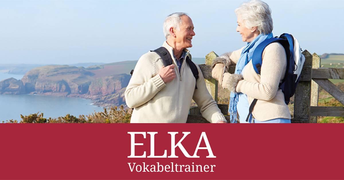 ELKA - Vokabeltrainer