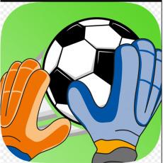 Goal Keeper Duell
