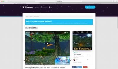 Orlyaccess Screenshot