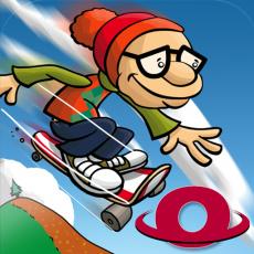 Skater Dave