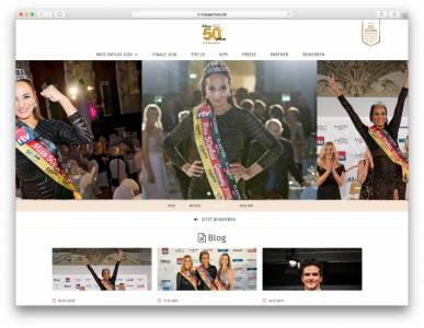 Miss Germany Screenshot