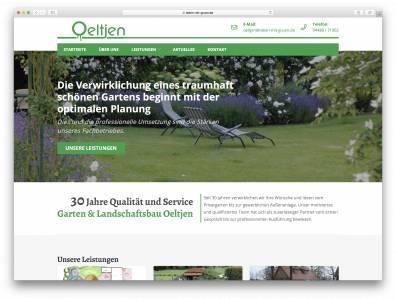 Ideen mit Grün Screenshot