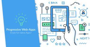 Progressive Web-Apps – Ersatz für native Apps?