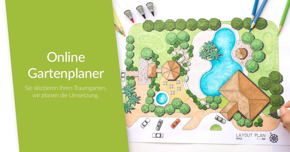 Der Gartenplaner von Orlyapps