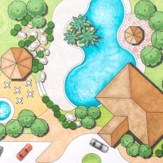 Der online Gartenplaner